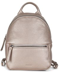 Ecco Sp 3 Mini Backpack - Gray