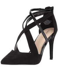 Nine West - Zorever Fabric Pump - Lyst