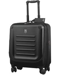 Victorinox - Spectra 2.0 Hardside Dual-access Carry-on Spinner Luggage - Lyst
