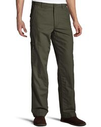 Dockers 's Classic Fit Comfort Cargo Pants - Multicolor