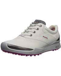 Ecco - Biom Hybrid Golf Shoe - Lyst