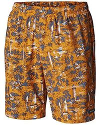 Columbia - Big Dippers Water Short - Lyst