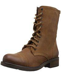 783ddcb3d02 Tropa2-0 Combat Boot - Brown