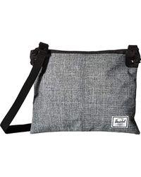 Herschel Supply Co. - Alder Cross Body Bag - Lyst