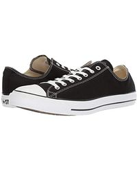 Converse - Chuck Taylor All Star Plaid Lined Madison Low Top Sneaker - Lyst