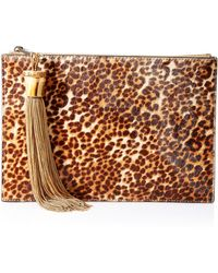 Vince Camuto Iggy Clutch - Multicolor