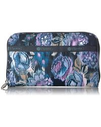 LeSportsac - Classic Lily Wallet - Lyst