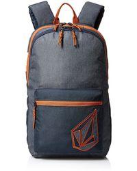 Volcom Academy Backpack - Blue