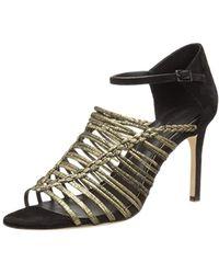 Elie Tahari - El-imperial Dress Sandal - Lyst