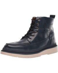 Tommy Hilfiger Christo Fashion Boot - Blue