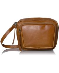 Lucky Brand Lucky Yucca Fanny Pack - Black
