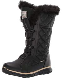 Skechers - Synergy-real Estate Snow Boot - Lyst