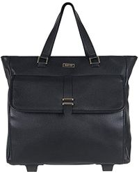 """Kenneth Cole Reaction - Runway Call 15"""" Wheeled Laptop Work Tote - Lyst"""