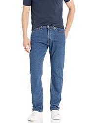 Levi's 505 Regular Fit-jeans - Blue