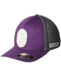 Columbia Rugged Outdoor Mesh Hat Headwrap - Multicolor