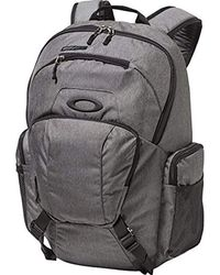 c74a3dc528 Lyst - Oakley Gearbox Lx Backpack in Blue for Men