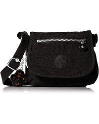 Kipling Sabian Mini Bag - Nero