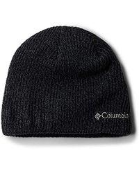 Columbia Whirlibird Watch Cap Beanie - Black