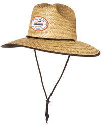 Billabong Tides Destination Sun Hat - Natural