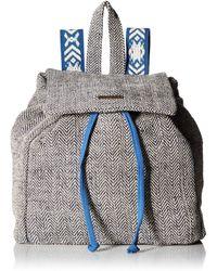 O'neill Sportswear Mini Starboard Backpack - Multicolor