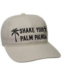 Volcom Untamed Trail Hat - Natural