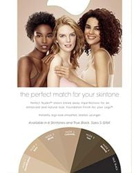 Hanes - Silk Reflections Perfect Nudes Control Top Pantyhose - Lyst
