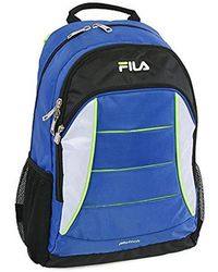 Fila - Horizon Backpack Laptop Backpack - Lyst