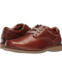 Rockport - Prestige Point Plain Toe Shoe - Lyst