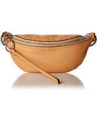 Rebecca Minkoff Bree Mini Belt Bag - Multicolor