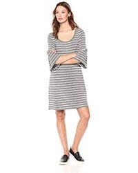 BB Dakota - Shades Of Cool T-shirt Dress - Lyst