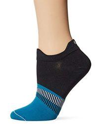 Yummie - Nilit Breeze Zone Athletic Arch Sock, - Lyst