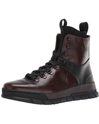 Frye Concept Hiker Hiking Boot - Brown