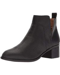 Franco Sarto - Richland2 Ankle Boot - Lyst
