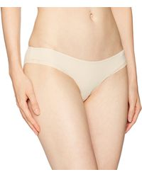 Guess Solid Brief - Natural