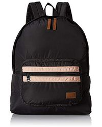 Roxy S Morning Light Colorblock Backpack - Multicolor
