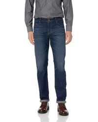 AG Adriano Goldschmied Mens The Graduate Tailored Leg Jean In 18 Years Embark