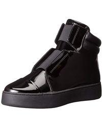 Atelje71 - Emerald Fashion Sneaker - Lyst