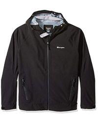 Champion - Stretch Waterproof All-weather Jacket - Big Sizes - Lyst