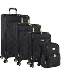 Vince Camuto - 4 Piece Spinner Luggage Set - Lyst