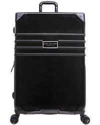 Calvin Klein Classic Expandable Hardside Spinner Luggage - Black