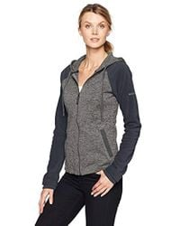 Columbia - Darling Days Full Zip Jacket - Lyst