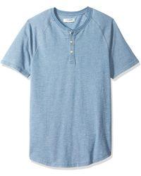 Goodthreads Short-sleeve - Blue