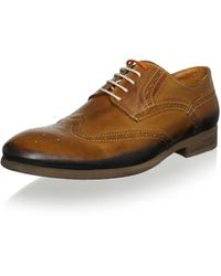 Kenneth Cole Reaction Wing Le - Brown
