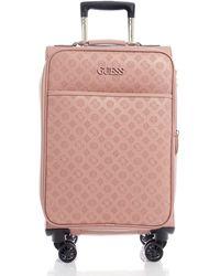Guess Zeitgenössische Mode Palisander - Pink