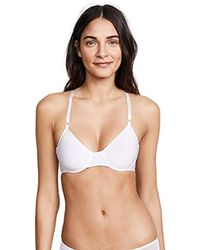 Only Hearts - Second Skins Racerback Bra - Lyst