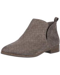 Dr. Scholls - Rate Ankle Boot - Lyst