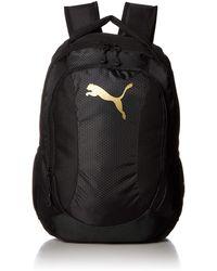 PUMA Equivalence Backpack - Black