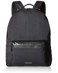Kendall + Kylie Classic Logo Backpack - Black
