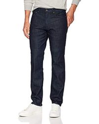 Lucky Brand - 121 Heritage Slim Jean In Conrad - Lyst