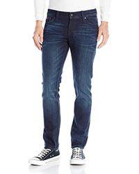 Tommy Hilfiger Denim Original Simon Skinny Jeans in Blue for